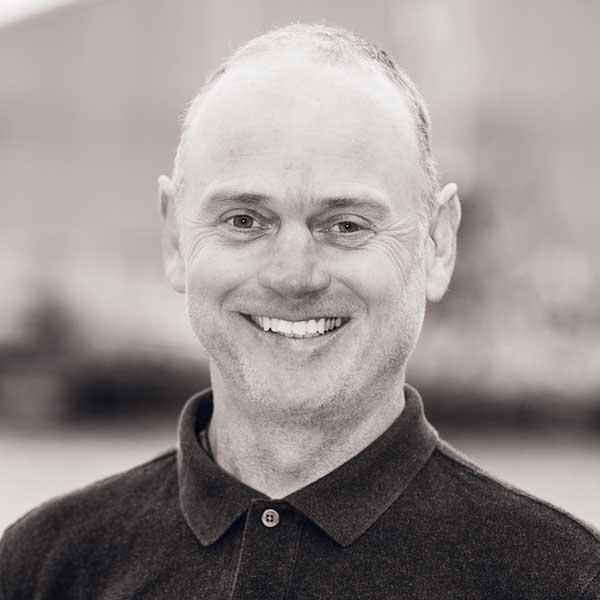 Mike Cox Senior Technical Building Specialist