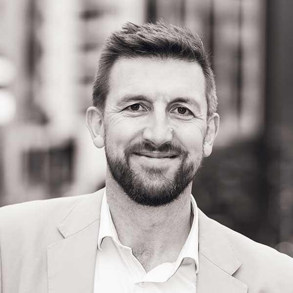 Rob Tierney CEO/Principal