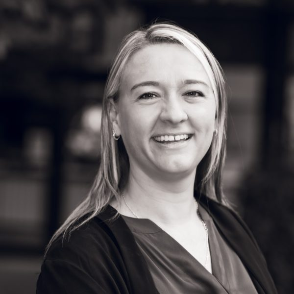 Claire Lawrence Project Assistant and Quality Leader