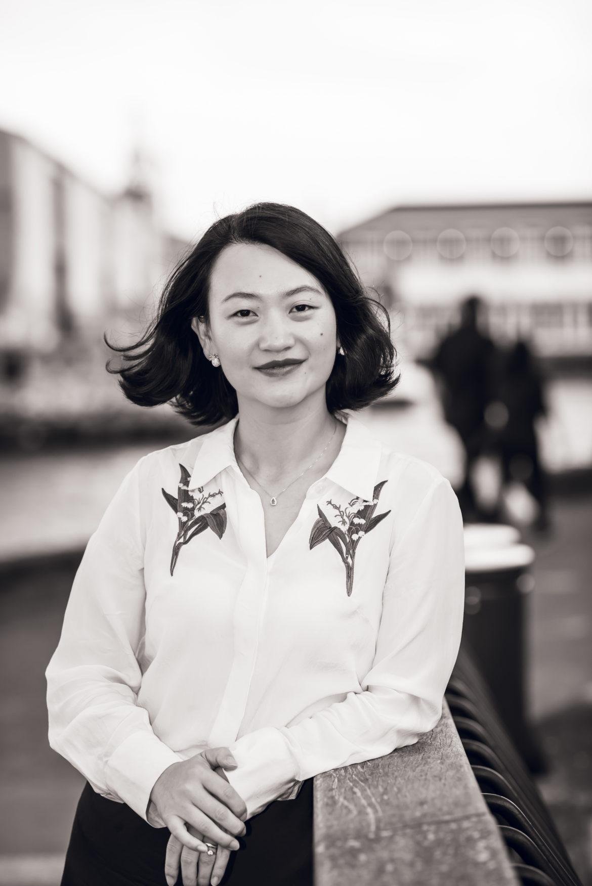 Sue Bai Office Manager/EA to Rob Tierney